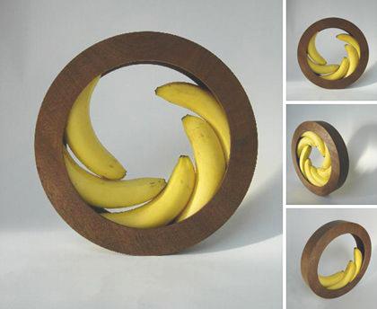Banana Circle Holder