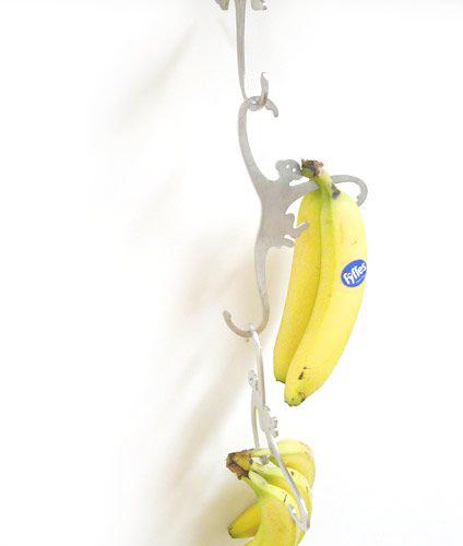 Hanging Monkey Banana Holder