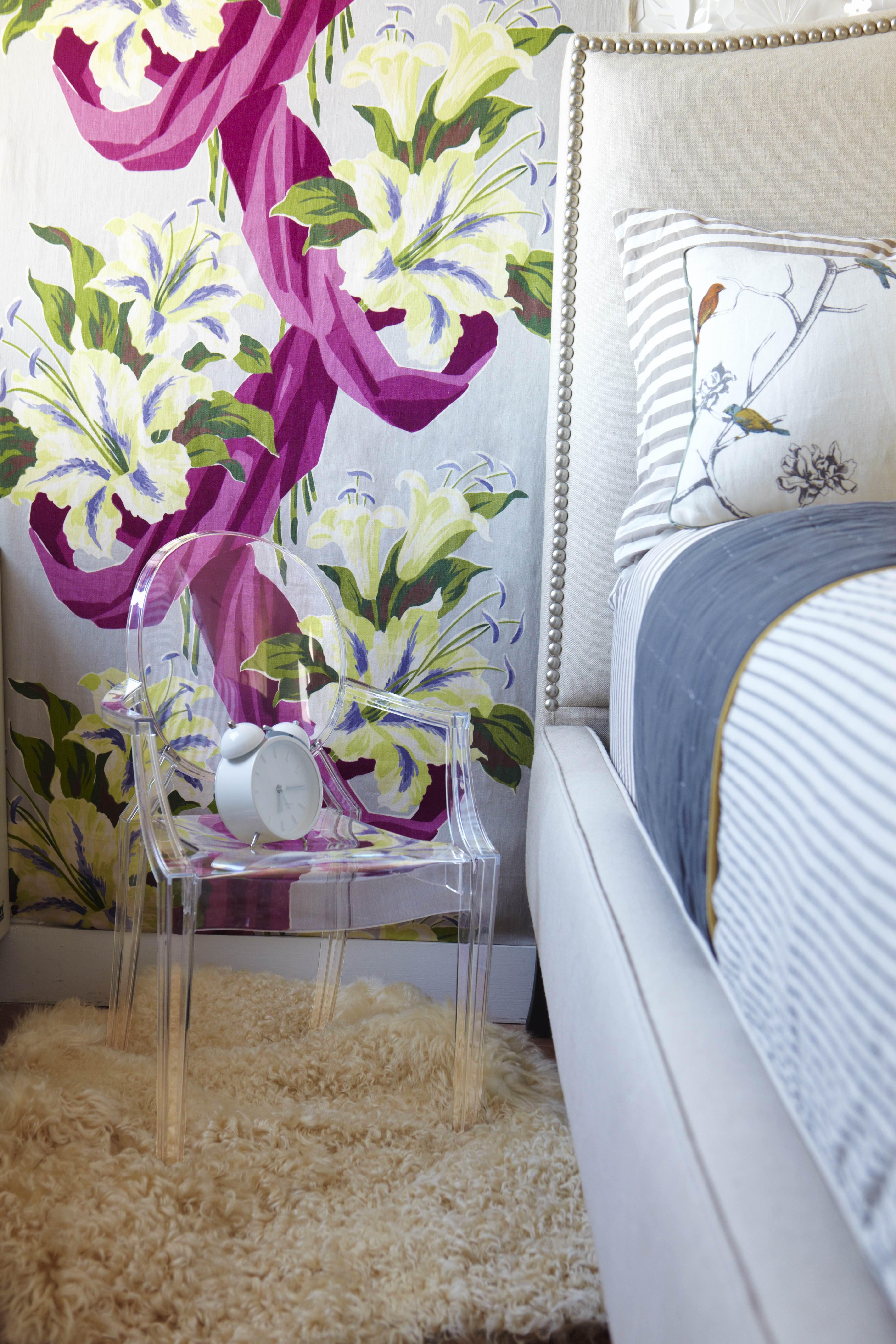 Phillipe Starke Kids Chair - Mini-Me Decor: Use Designer Kids Furniture in Adult Ways