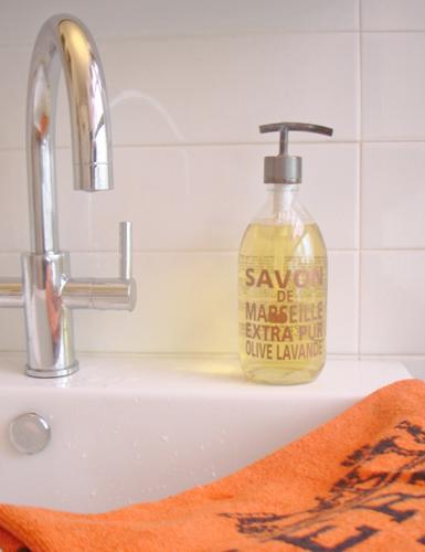 Photo 1 Metal Soap Cap - Pumped Up! Upgrade Your Soap Bottle