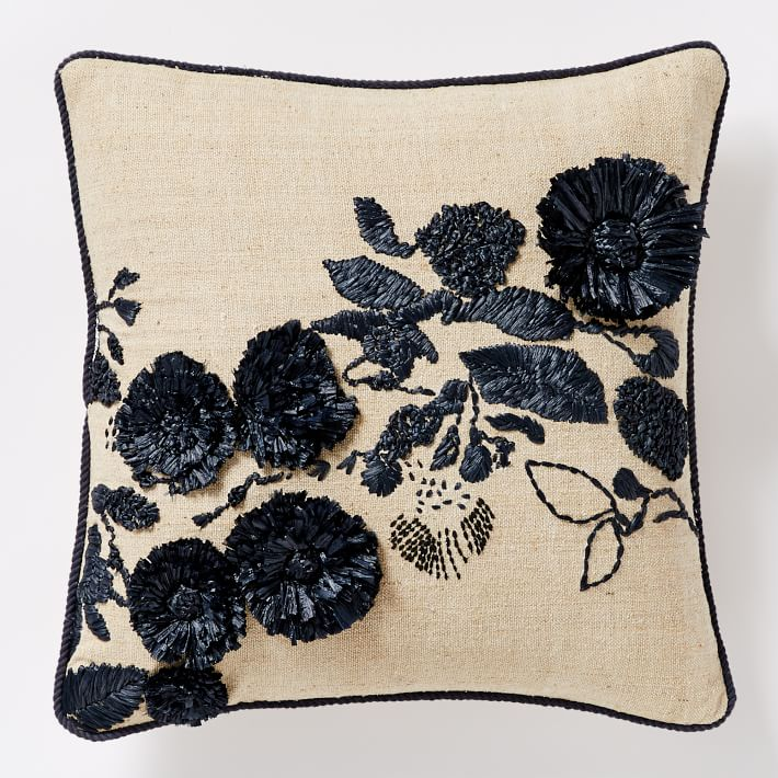 shadow-frond-pillow-cover-black-natural-1-o