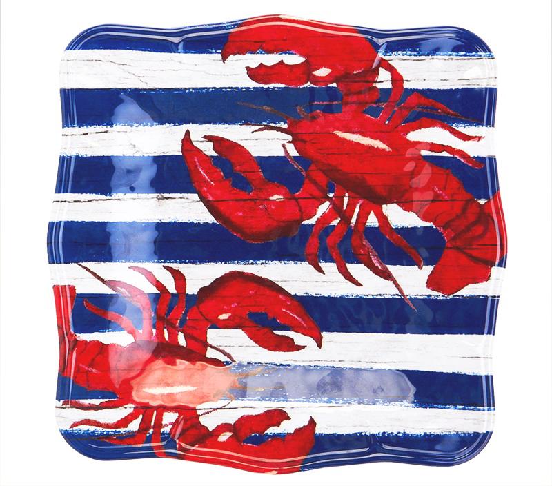 Lobster Plates