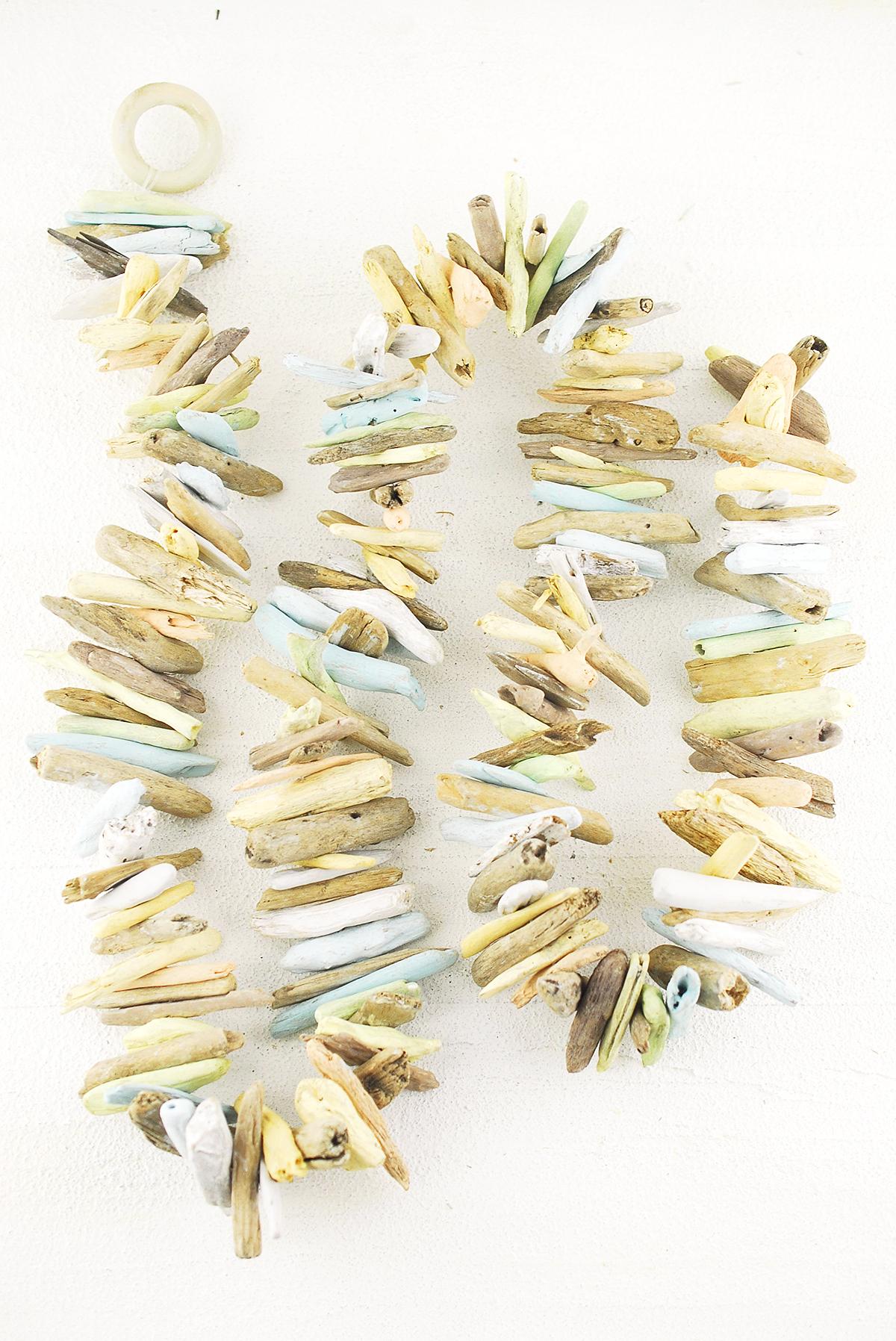 Pastel Driftwood
